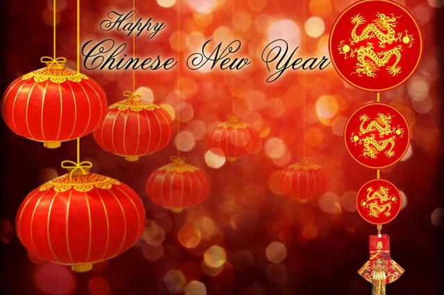 График работы и отправки товара в Китайский новогодние праздники